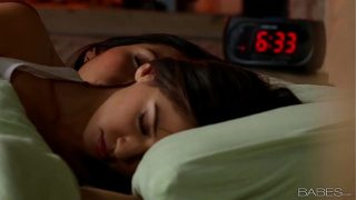 Babes.com – LOVE AT FIRST BLUSH Adrianna Luna, Sara Luvv New
